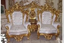 nabytok zlate sedacky 4