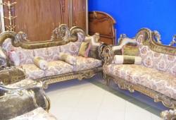 nabytok zlate sedacky 7