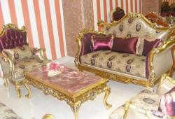 nabytok zlate sedacky 8