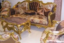 nabytok zlate sedacky 9