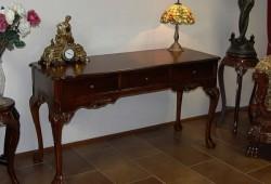 Písací stôl 004, rozmer 148x80. cena 550eur