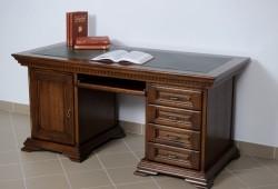 RNzM Kancelársky stôl 001, rozmer 83x173x78, cena 1350eur