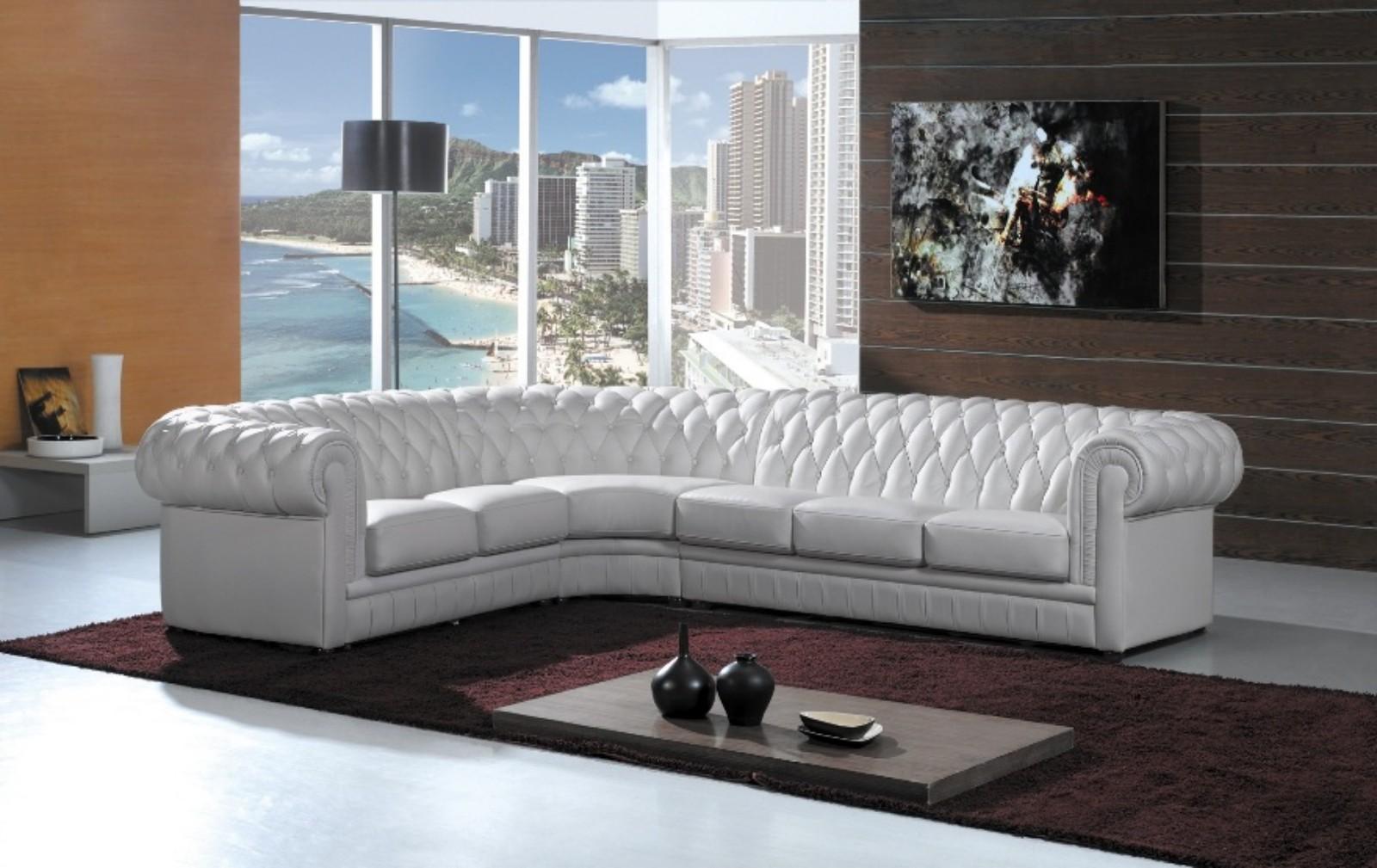 Modern amp Contemporary Sectional Sofas  Overstockcom