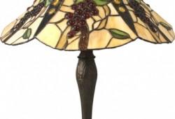 VITRAZNA LAMPA-- (10)--55cm--PREDANE