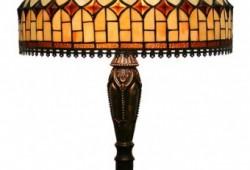 VITRAZNA LAMPA-- (11)--75x45x45--250 EUR--SKLADOM