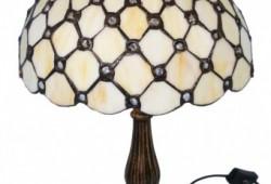 VITRAZNA LAMPA-- (18)--46x30x30--125 EUR--SKLADOM