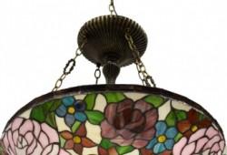 VITRAZNA LAMPA-- (29)--DOCASNE NEDOSTUPNENEDOSTUPNE