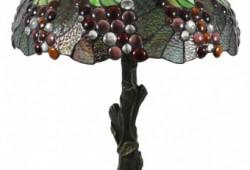 VITRAZNA LAMPA-- (31)-81x52x52--290 EUR--SKLADOM