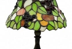 VITRAZNA LAMPA-- (8)--predane