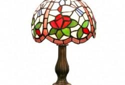 VITRAZNA LAMPA-- (9)--34x18x18--65 EUR--SKLADOM