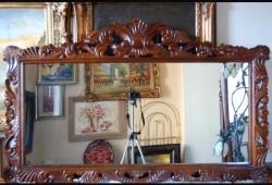 Zrkadlo 002, 150x93 350eur